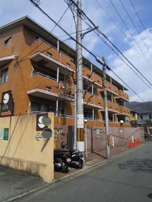 【外観】ライオンズマンション京都岡崎2