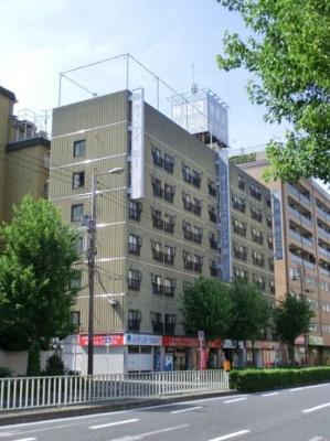 オーナーズマンション昭和町 1R シングルタイプ