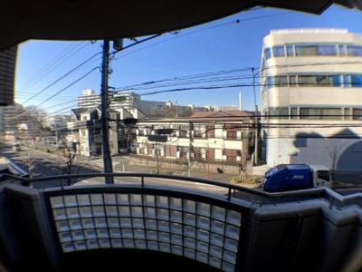 【展望】ベルヴィラージュ船橋
