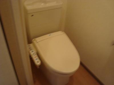 【トイレ】ウィルマルカ