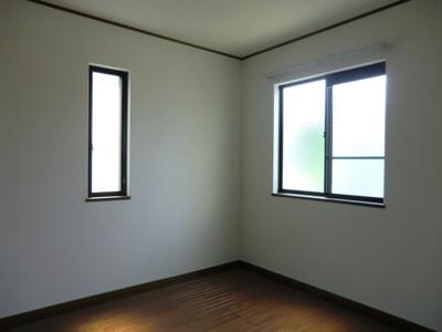 ヴィラ・デラエステの洋室