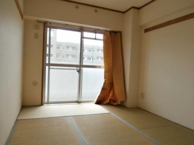 アストレアフォーレ末広の和室