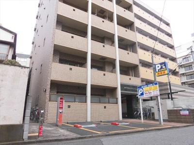新千葉小川マンションの外観8