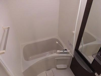 【浴室】リブリ・ルームス弁天2