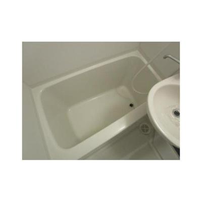コスモコートの風呂