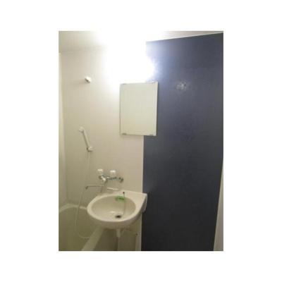 コスモコートの独立洗面台