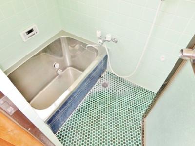 【浴室】浅野ハイツ