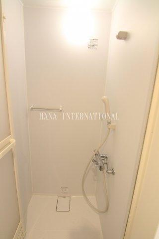 【浴室】Glanz千住寿町