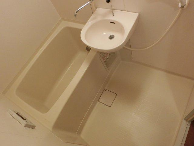 【浴室】イッセイ池田