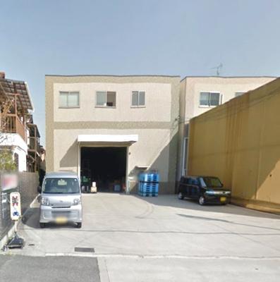 【外観】三葉リース倉庫