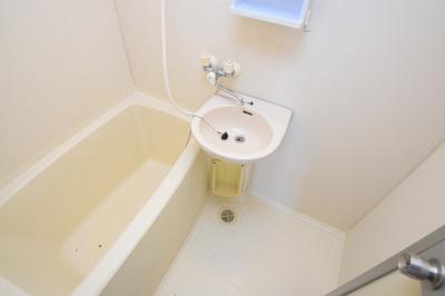 【浴室】メゾンみずほB