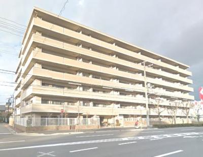 【外観】ディークラディア西宮