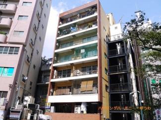 山手線「大塚」駅から徒歩2分の好立地。利便性がとても良好なマンションです。