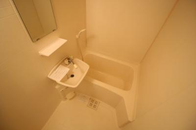 【浴室】パセオミフネ