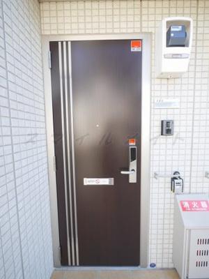 【玄関】カタクラーサ~仲介手数料半月キャンペーン~