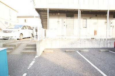 【駐車場】フレンドピア