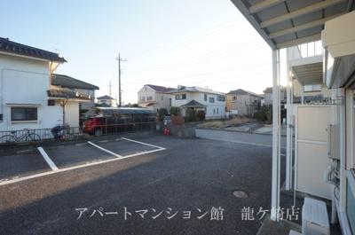 【展望】桜荘