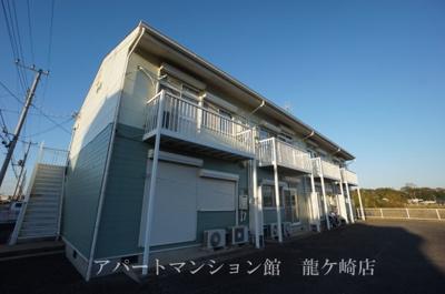 【外観】桜荘