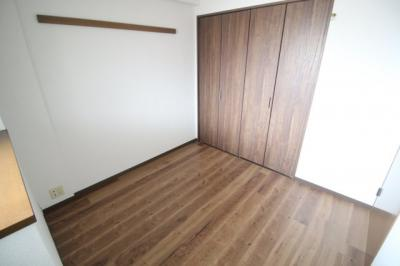 【洋室】KOBE兵庫一番館