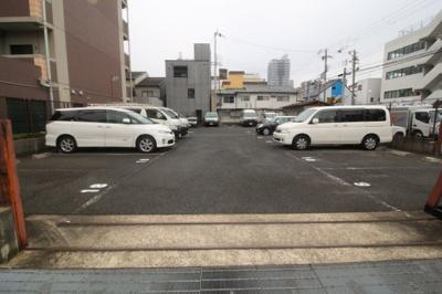 【駐車場】KOBE兵庫一番館