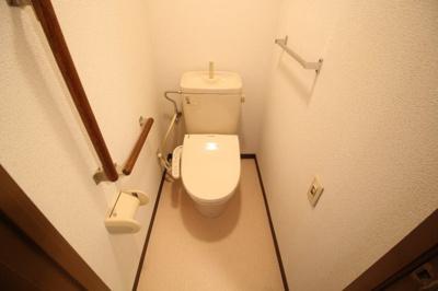 【トイレ】KOBE兵庫一番館