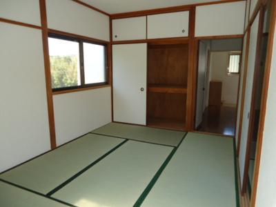 【谷川荘】【三田駅】窓が多いのはポイント高いですね。
