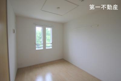 【洋室】ブライト ボナール
