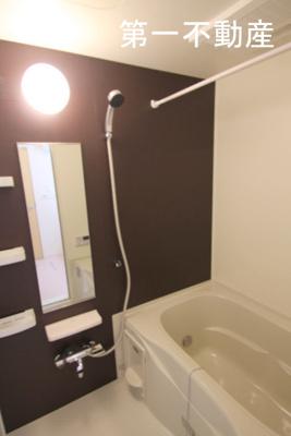 【浴室】ブライト ボナール