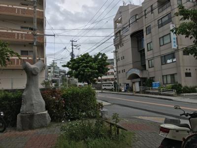 【周辺】エンゼルハイム小禄赤嶺