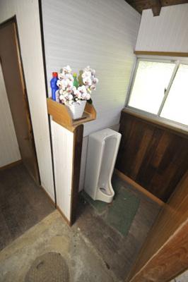 【トイレ】丹波市青垣町遠阪