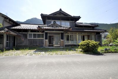 【外観】丹波市青垣町遠阪