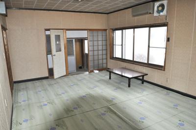 【居間・リビング】丹波市青垣町遠阪
