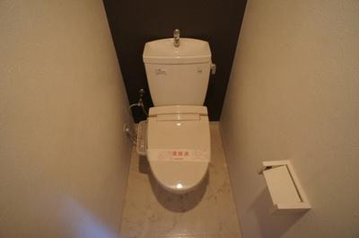 【トイレ】VILLE NEUVE南森町