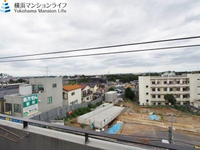 中銀保土ヶ谷マンシオン
