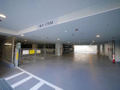 【駐車場】ザ・パークハビオ横浜山手~仲介手数料無料キャンペーン~