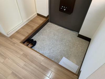 【玄関】第10三井ビル