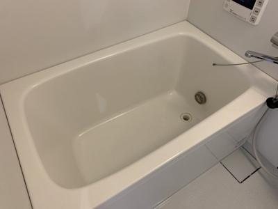 【浴室】第10三井ビル