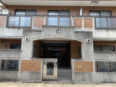 【外観パース】第10三井ビル