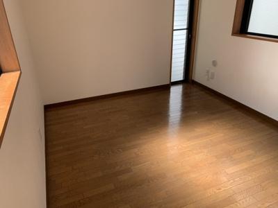 【寝室】第10三井ビル