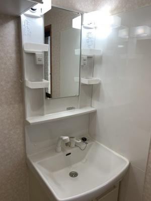 【独立洗面台】第10三井ビル