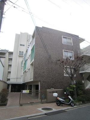 【外観】レジデンス浄土寺