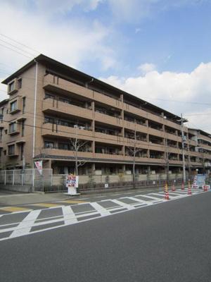 【外観】ロイヤルアーク宝ヶ池公園