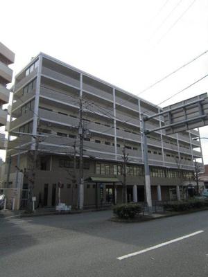 【外観】ローズマンション修学院