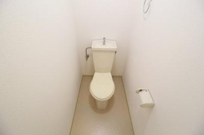【トイレ】白鷹真野マンション