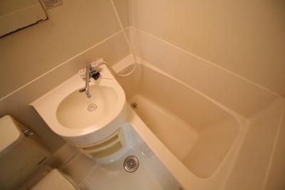【浴室】テラスローズマリー