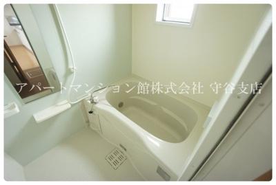 【浴室】KKハイツ