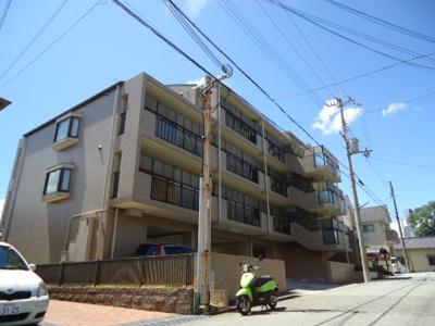 4階建て 鉄筋コンクリート造