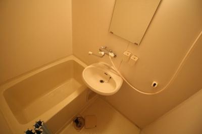 【浴室】中内ハイツ