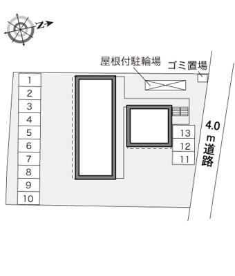 【地図】MUSASHI