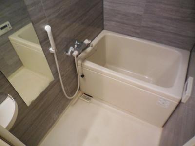 【浴室】PRIMAVERA KOBE(プリマベーラコウベ)